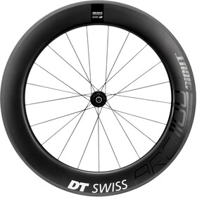 DT Swiss ARC 1100 Dicut 80 Rear Wheel 130/5mm QR Shimano black